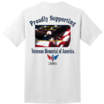 I Proudly Support VM T-Shirt
