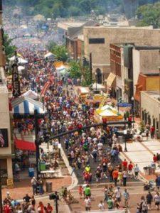 International Bar-B-Q Fest (Owensboro, KY)