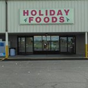 On The Road (Holiday Foods Haubstadt, IN)