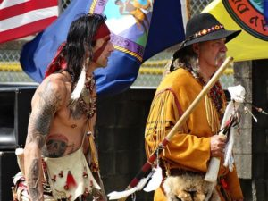 POW WOW (Rockport, IN)