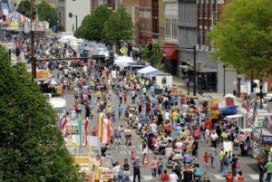 Tri-Fest (Henderson, KY)